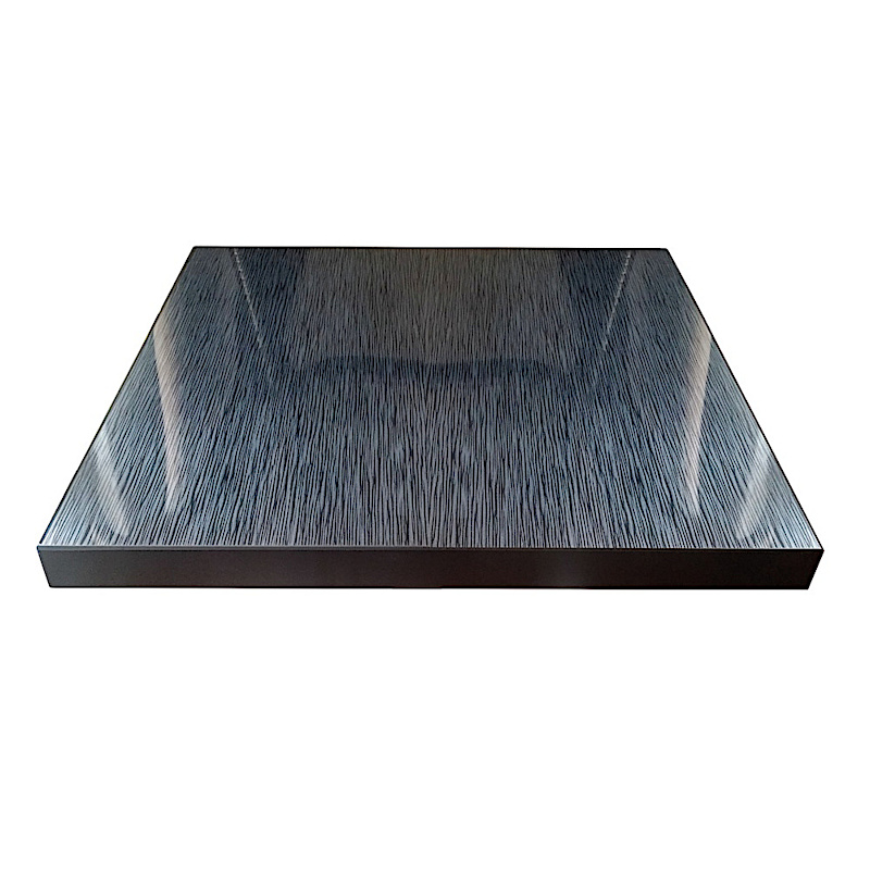 Color de Mesa Onix Wall para Entrega Inmediata