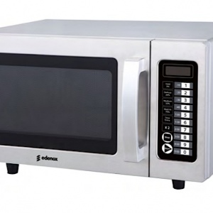 Horno de Microondas Industrial EDMO-1000E