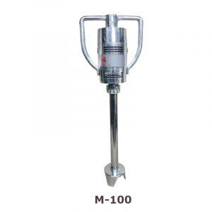 Turbolicuador Industrial Tumyc M-100