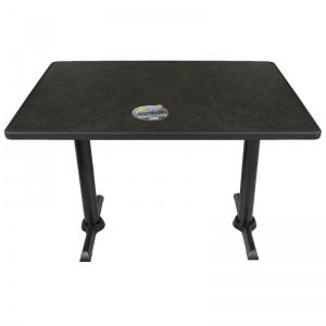 Mesa para exteriores rectangular sevelit