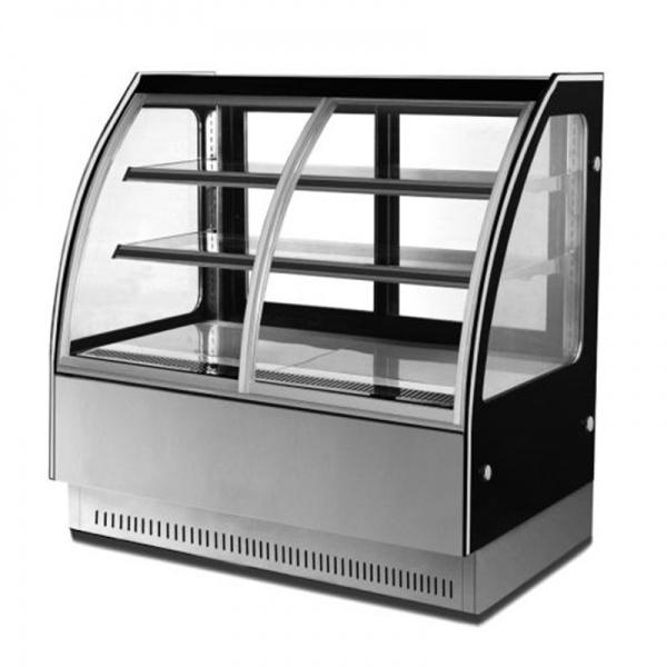 Vitrina Refrigerada Puertas Frontales SE-GN-1500Y3