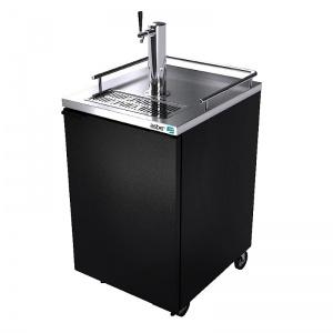 Enfriador de cerveza de barril refrigerado ADDC-23