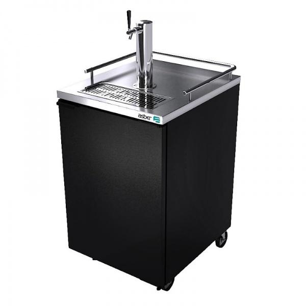 Dispensador de Cerveza de Barril ADDC-23-HC Refrigerado
