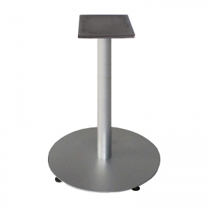 Base para Mesa de Disco Placa Cold Rolled BDP-1