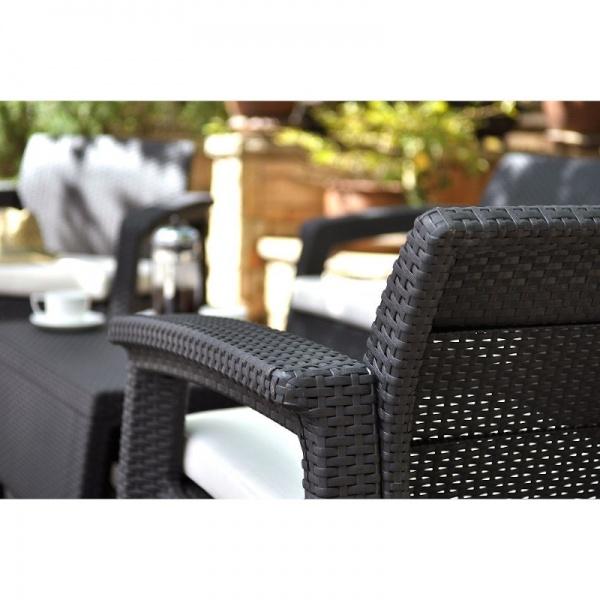 Set Lounge para Exteriores Cafu
