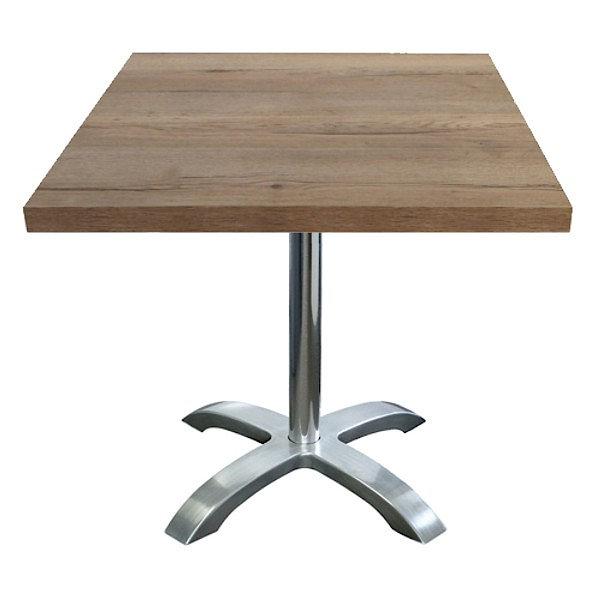 Mesa para Restaurante Durolight D8080-TB10 para restaurante