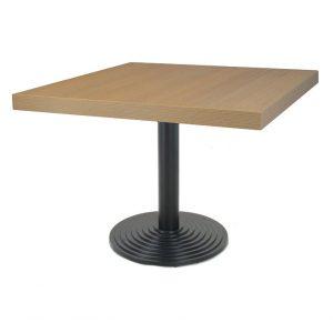 Mesa para Restaurante Durolight D8080-TB56 para Restaurante