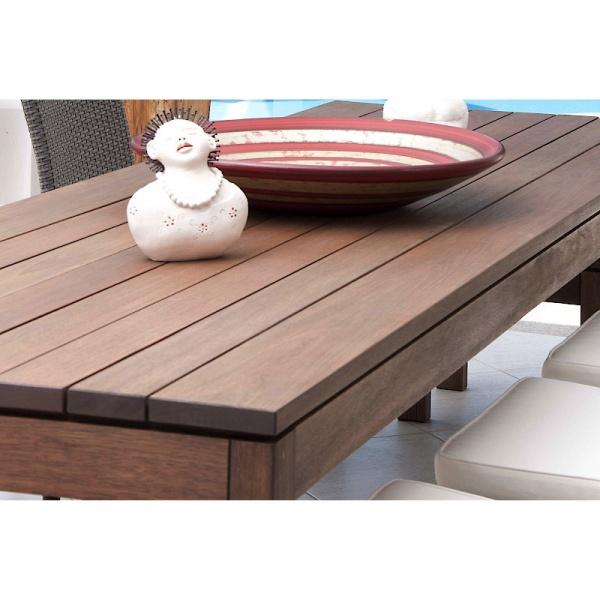 Silla de madera para restaurante y para exteriores ATA-160