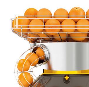 speed pro basic2 Exprimidor Automático de Naranja Speed Pro Basic. Los modelos de sobremesa se adaptan perfectamente a las mesas o barras de la zona de autoservicio de Hoteles y Cafeterías. Ofreciendo un servicio de jugo fácil y rápido.   Origen: Europa.