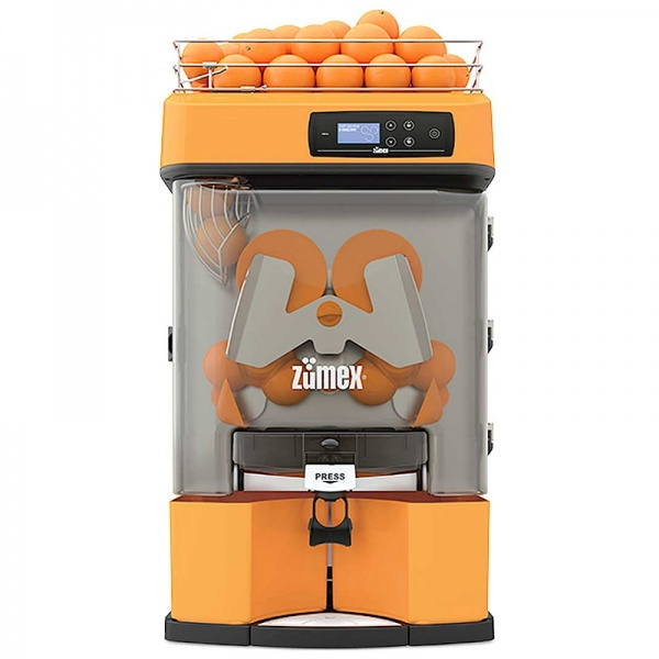 Exprimidora Automática de Naranja Versatile Pro Zumex