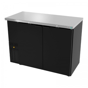 Refrigerador Backbar Contrabarra ABBC-24-48-HC