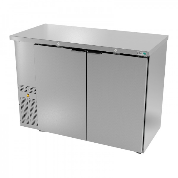 Refrigerador Backbar Contrabarra ABBC-24-48-S-HC