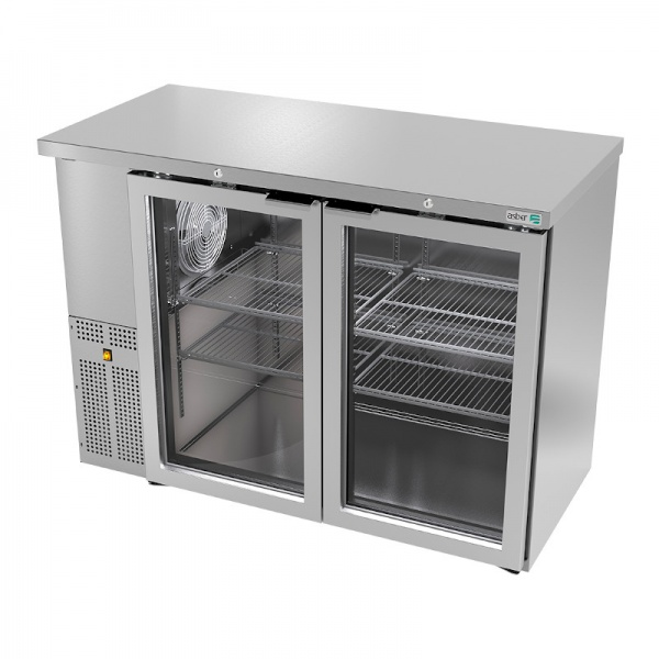 Refrigerador Backbar Contrabarra ABBC-24-48-SG-HC