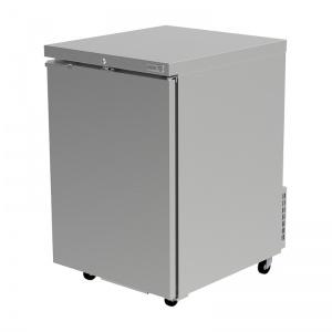Refrigerador Backbar Contrabarra ABBC-23-S-HC
