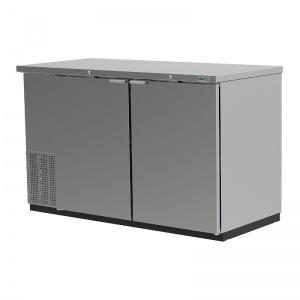 Refrigerador Backbar Contrabarra ABBC-58-S-HC