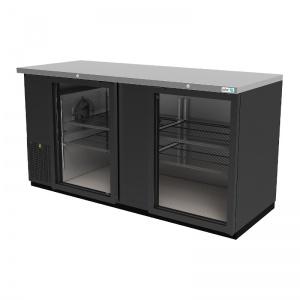 Refrigerador Backbar Contrabarra ABBC-58G-HC