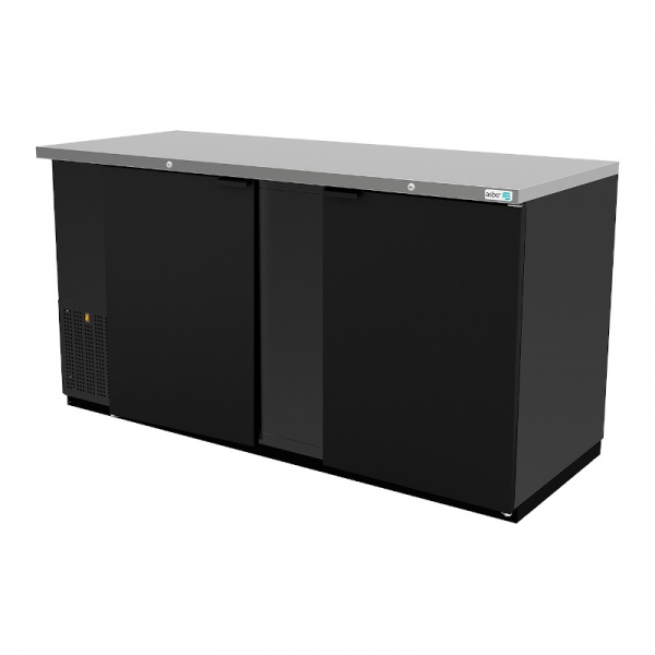 Refrigerador Backbar Contrabarra ABBC-68 HC