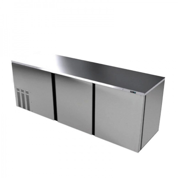 Refrigerador Backbar Contrabarra ABBC-94-S-HC