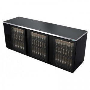 Refrigerador Backbar Contrabarra ABBC-94G-HC