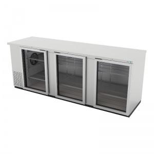 Refrigerador Backbar Contrabarra ABBC-94SG-HC