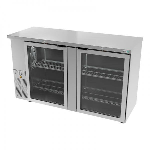 Refrigerador BackBar Slim ABBC-24-60-SG-HC