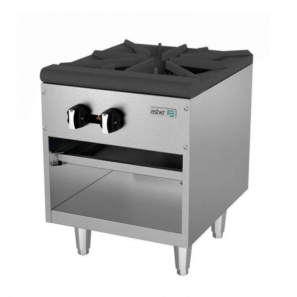 Estufon Industrial AESP-18-2 ASBER