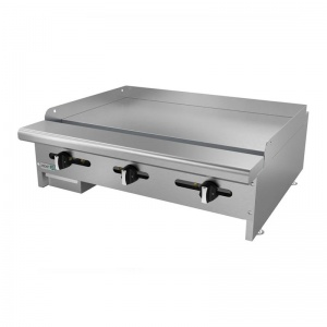 Plancha Freidora Industrial AEMG-24