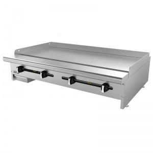 Plancha Freidora Industrial AEMG-48