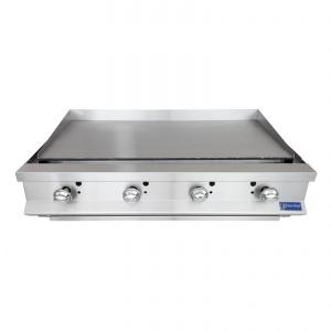 Plancha Industrial de Cocina Sanson ECOSP-48