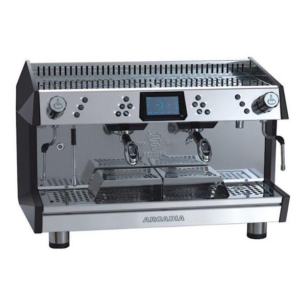 Cafetera Automática 2GR-LCD Bezzera