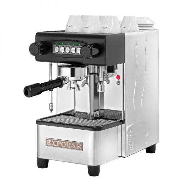Cafetera Espresso Automática Office-O1C