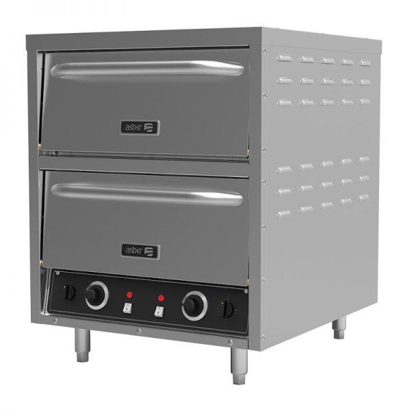 Horno para Pizza Eléctrico AEPO-26-E-STACK