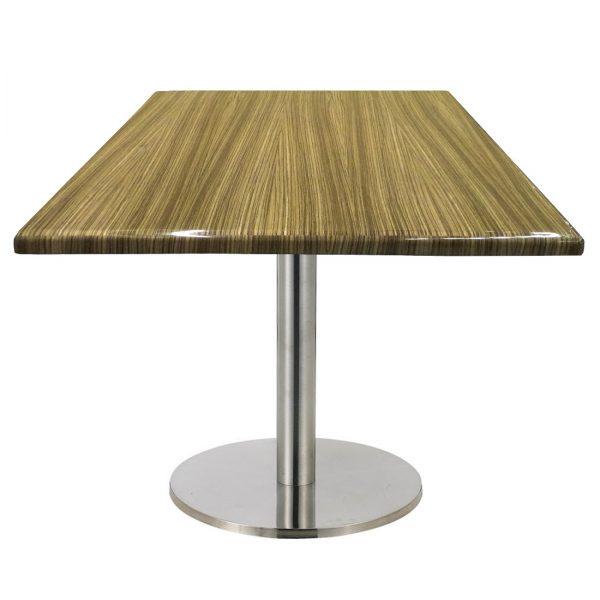 Mesa para Restaurante S80-RT201