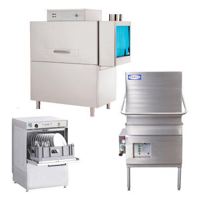 Máquinas Lavavajillas Industriales y Comerciales