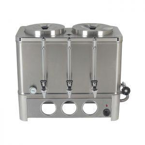 Percoladora Industrial Manual Eléctrica 12-12E
