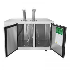 Dispensador de Cerveza de Barril MKC58
