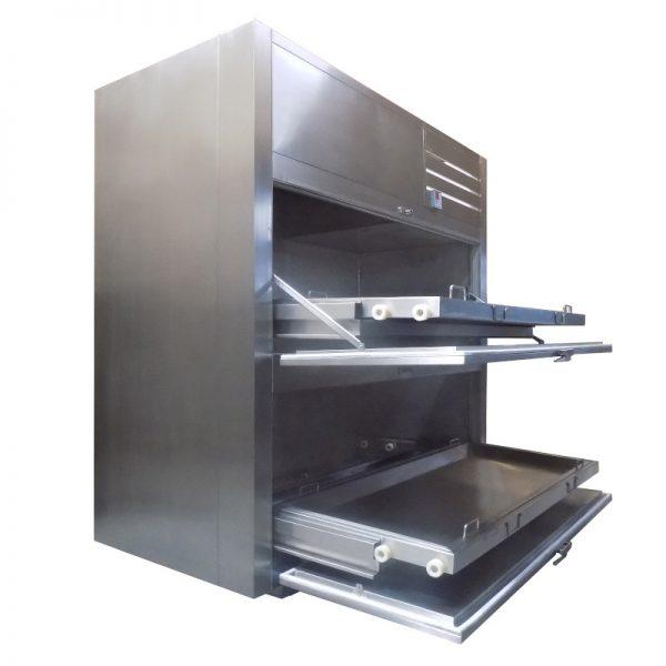 Refrigerador para Cadaveres RCS-2P-L
