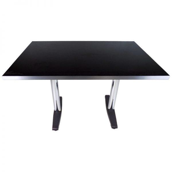 Mesa para Restaurante Chrome-12080