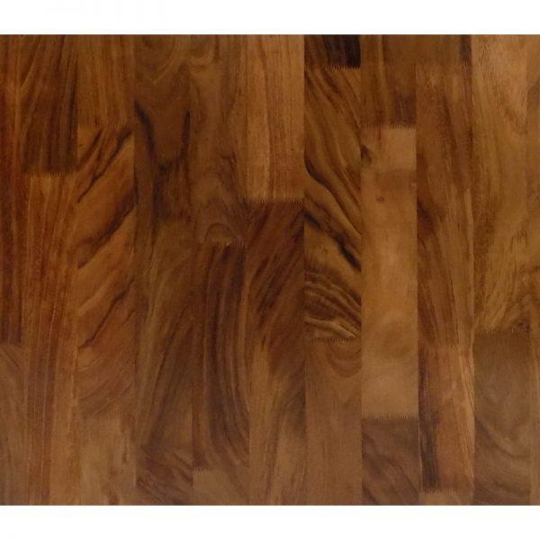 mesa de madera de parota para restaurante
