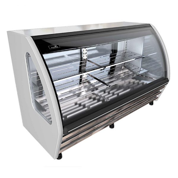 Vitrina Carnicera Refrigerada BHS-200C-B