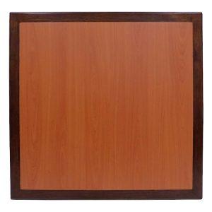 Mesa de madera para restaurante entrega inmediata