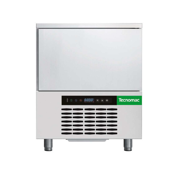 Abatidor de Temperatura Blast-Chiller BK5