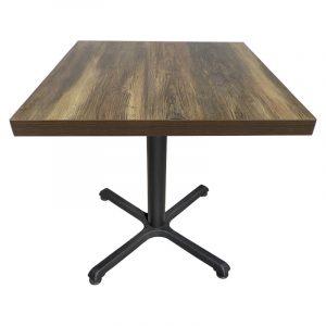 Mesa para Restaurante OAKY80-TB12