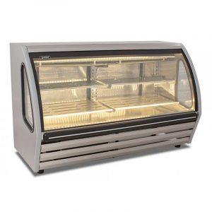 Vitrina Carnicera Refrigerada BHS-200C-I