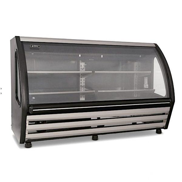 Vitrina Carnicera Refrigerada BHS-200