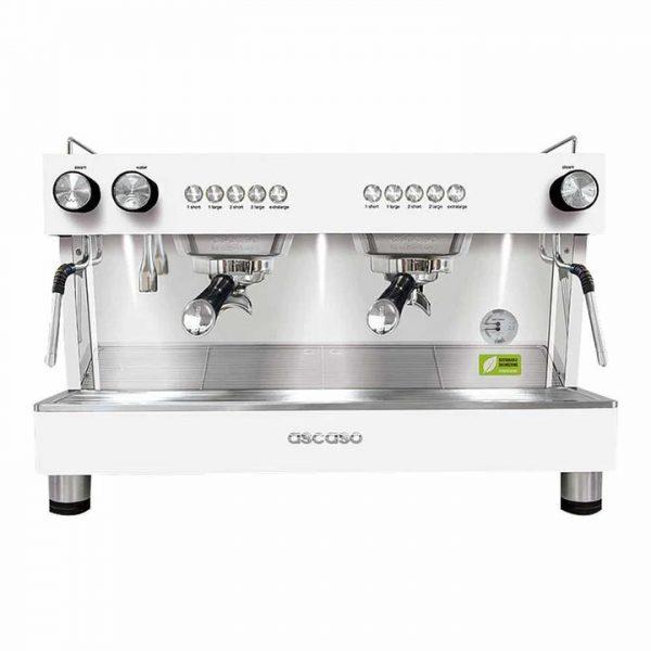 Cafetera Automática Barista T Zero 2G-White