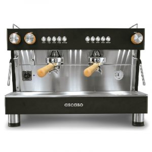 Cafetera Automática Barista T Zero 2GR