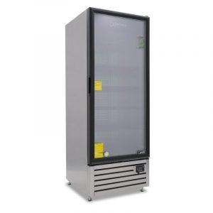 Congelador A-Inox Puerta de Cristal VFS24INXCongelador A-Inox Puerta de Cristal VFS24INX